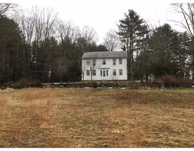108 Shea Ave, Belchertown, MA 01007 - MLS#: 72427111