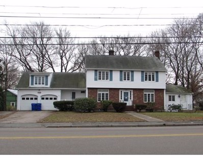 155 Webster St, Rockland, MA 02370 - MLS#: 72427128