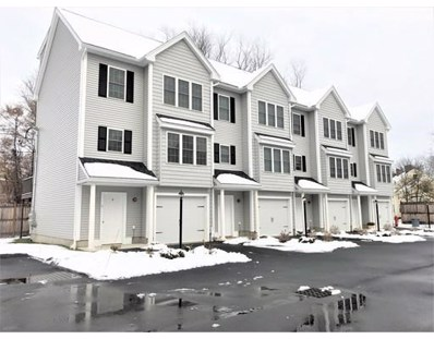 2 Cross Rd UNIT 6, Haverhill, MA 01835 - MLS#: 72427148