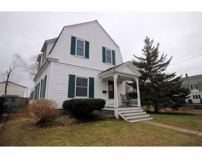 26 Everett St, Abington, MA 02351 - MLS#: 72427158