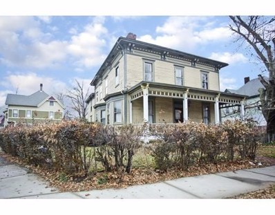 101 Westminster St, Springfield, MA 01109 - MLS#: 72427233