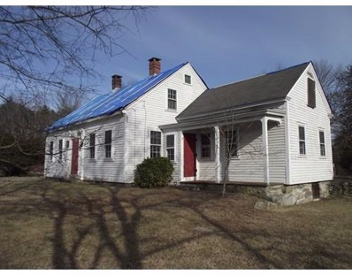 949 Somerset Ave, Dighton, MA 02764 - #: 72427262