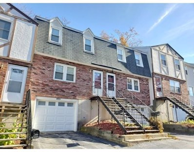 1955 Middlesex St UNIT F, Lowell, MA 01851 - MLS#: 72427305