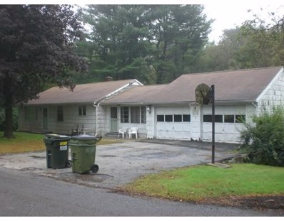 82 Ennis Rd., Oxford, MA 01537 - MLS#: 72427307