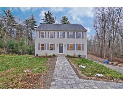 471 Tremont, Rehoboth, MA 02769 - MLS#: 72427353