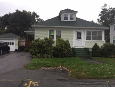 46 Maplewood Ave, Swansea, MA 02777 - MLS#: 72427362