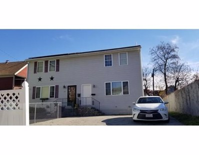 151 Canterbury St, Worcester, MA 01603 - MLS#: 72427381