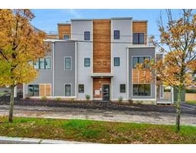 20 Taft Hill Park UNIT 6A, Boston, MA 02131 - MLS#: 72427395