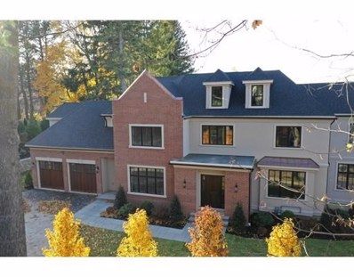 20 Woodchester Drive, Newton, MA 02467 - MLS#: 72427430