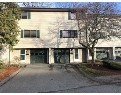 32 Crestview Dr UNIT 32, Malden, MA 02148 - MLS#: 72427433