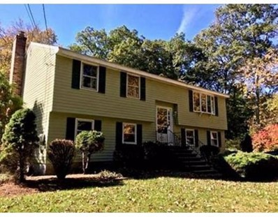 31 Connolly Rd, Billerica, MA 01821 - MLS#: 72427443