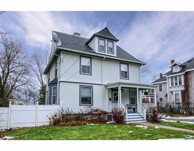 644 Main St, Haverhill, MA 01830 - MLS#: 72427478