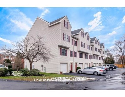 997 Main St UNIT 13, Wakefield, MA 01880 - MLS#: 72427482