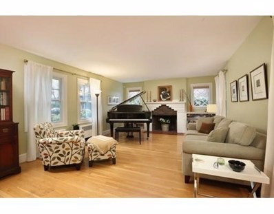12 Blithedale St, Newton, MA 02460 - MLS#: 72427514