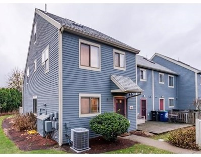 95 Governor Winthrop Rd UNIT 7D, Somerville, MA 02145 - MLS#: 72427522