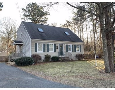 120 Blueberry Ln, Barnstable, MA 02648 - MLS#: 72427525