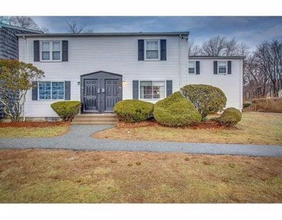 84 Roberts Dr UNIT 84, Bedford, MA 01730 - MLS#: 72427551