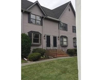 1385 Plymouth UNIT 1385, East Bridgewater, MA 02333 - MLS#: 72427556