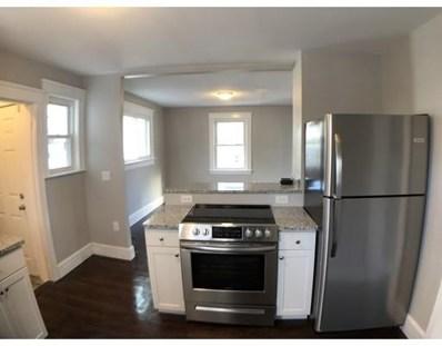 3 Noyes, Lynn, MA 01902 - MLS#: 72427559