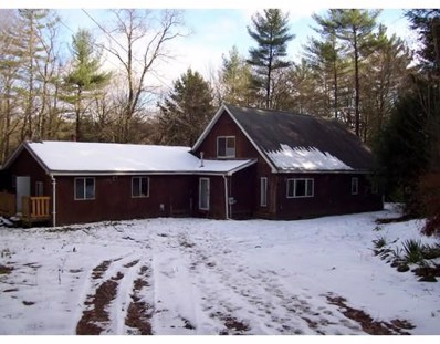 17 Whitaker Rd, New Salem, MA 01355 - MLS#: 72427576