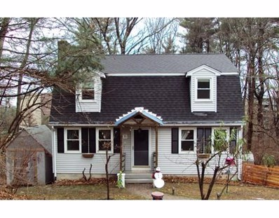 71 Gates St, Framingham, MA 01702 - MLS#: 72427580