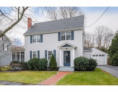 31 Marion Rd, Marblehead, MA 01945 - #: 72427598