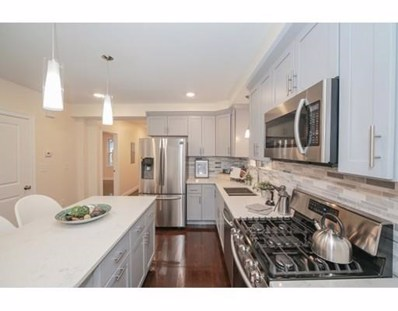 30 Fountain Avenue UNIT 1, Somerville, MA 02145 - MLS#: 72427652