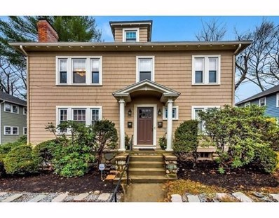 73 Athelstane Rd UNIT 2, Newton, MA 02459 - MLS#: 72427664
