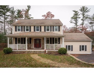 35 Rochester Rd, Carver, MA 02330 - MLS#: 72427670