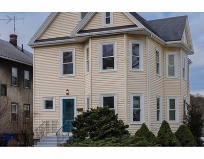 1263 Massachusetts Ave UNIT 1, Arlington, MA 02476 - MLS#: 72427673