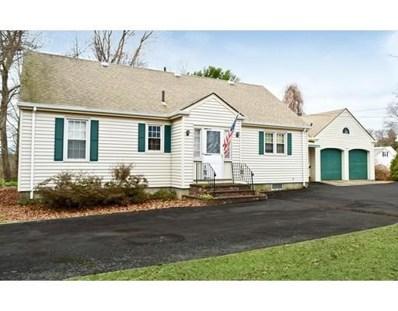 411 Slocum Rd, Dartmouth, MA 02747 - MLS#: 72427685
