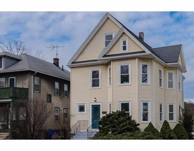 1263 Massachusetts Ave UNIT 2, Arlington, MA 02476 - MLS#: 72427687