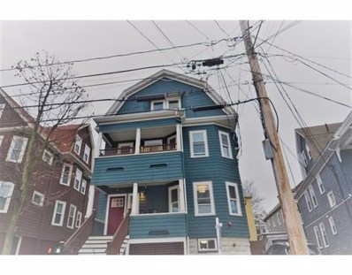7 Russell Rd UNIT 1, Somerville, MA 02144 - MLS#: 72427697