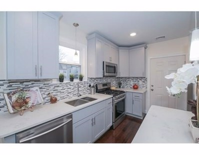 30 Fountain Avenue UNIT 2, Somerville, MA 02145 - MLS#: 72427714