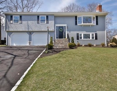 15 Hartford Road, Arlington, MA 02474 - MLS#: 72427742