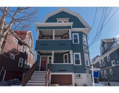 7 Russell Rd UNIT 2, Somerville, MA 02144 - MLS#: 72427753