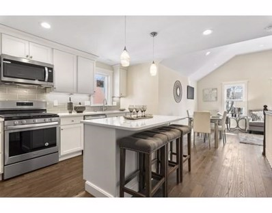 7 Russell Rd UNIT 3, Somerville, MA 02144 - MLS#: 72427755