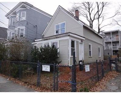 711 Walk Hill, Boston, MA 02126 - MLS#: 72427764