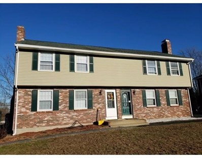 24 Montanari Drive UNIT 24, Marlborough, MA 01752 - MLS#: 72427785