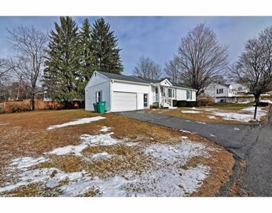 10 Lawton Ave, Fitchburg, MA 01420 - MLS#: 72427792