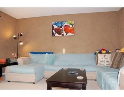 95 Tennis Plaza Rd UNIT 6, Dracut, MA 01826 - MLS#: 72427797