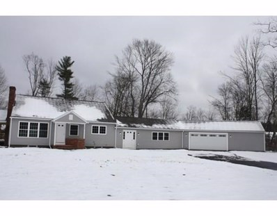 449 Country Club Rd, Greenfield, MA 01301 - MLS#: 72427805