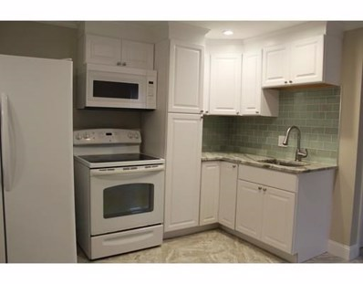 43 N Bow St UNIT 1, Milford, MA 01757 - MLS#: 72427815