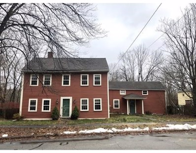 86 N Main St, Grafton, MA 01536 - MLS#: 72427821