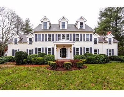 50 Village Lane, Hanover, MA 02339 - MLS#: 72427823
