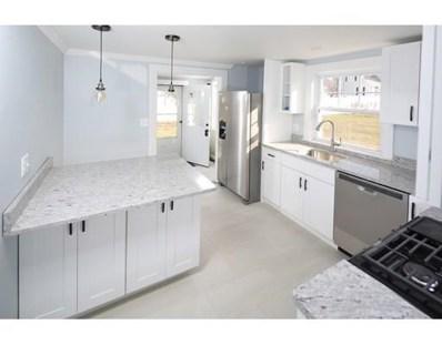 610 Ocean Street, Marshfield, MA 02050 - MLS#: 72427843