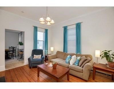 106 I Street UNIT 2, Boston, MA 02127 - MLS#: 72427848