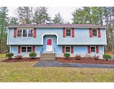 49 Box Pond Dr, Bellingham, MA 02019 - MLS#: 72427852