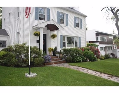 121 Park Ave, Arlington, MA 02476 - MLS#: 72427857