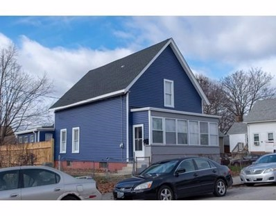 36 Edward St, Worcester, MA 01605 - MLS#: 72427862